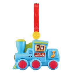 Zábavná lokomotiva
