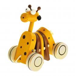 Tahací žirafa