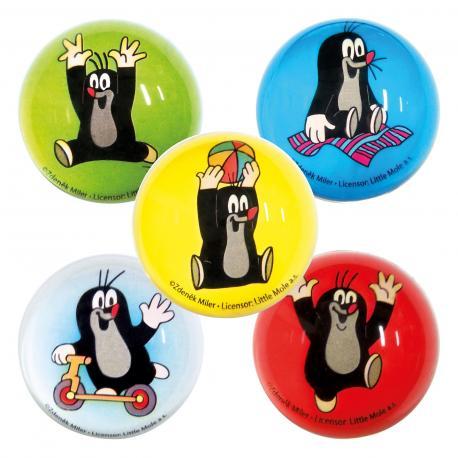 Skákací míček - Hopík