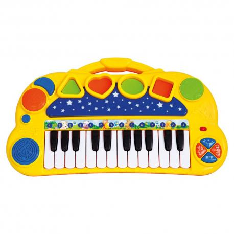 Zábavné piano
