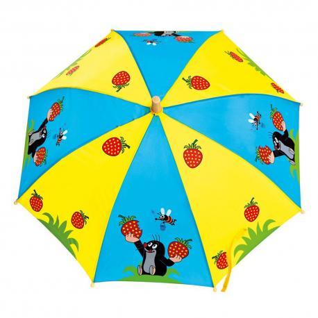 Deštník - Krtek