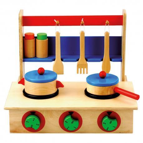 Dětský vařič s přísluš.