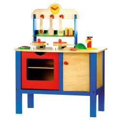 Dětská kuchyňka s přísluš.